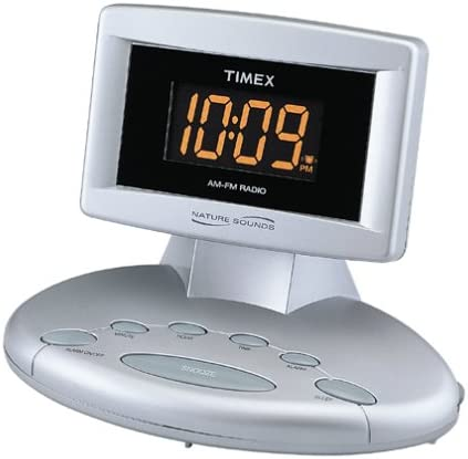 Timex T238S Nature Sounds Alarm Clock Radio Discontinued by Manufacturer