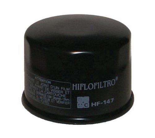 HifloFiltro HF147 /Ölfilter Anzahl 1