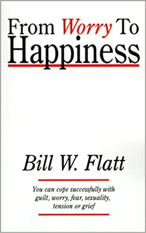 Book From Worry to Happiness
