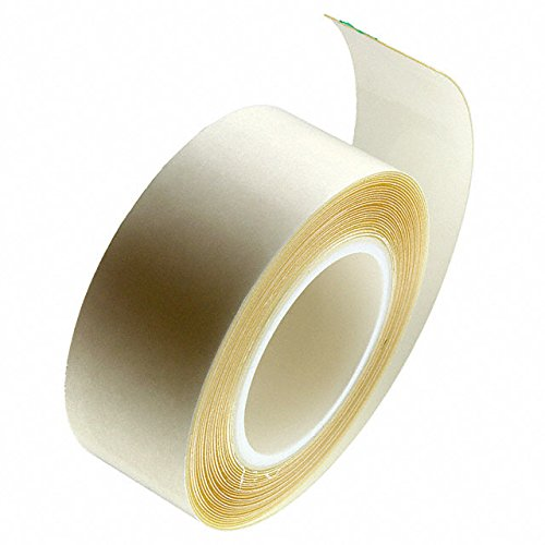 3M TapeCase 1-5-8561 Polyurethane Protective Tape 8561, 1'' Wide, 5 yd. Length, Transparent by 3M