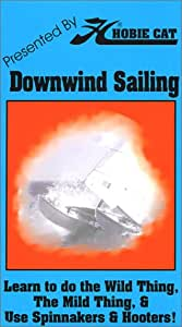 Downwind Sailing [VHS]