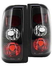 Dodge Dakota R/T Pickup Truck Tail Lights