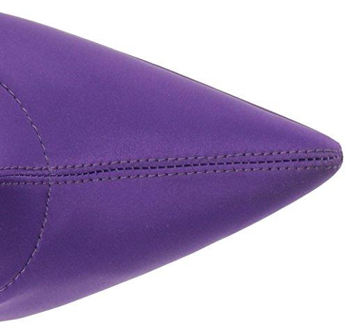 Aldo Cirelle Pump Lilac Voor Dames