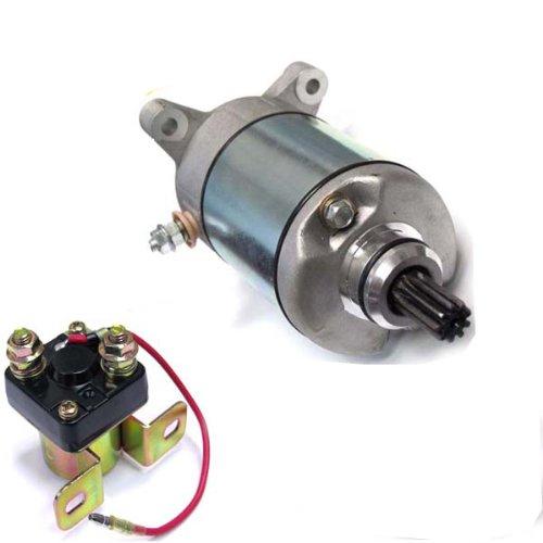 polaris 325 magnum starter - 8