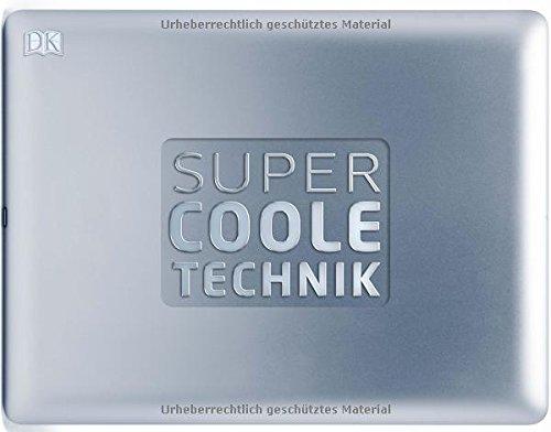 Supercoole Technik