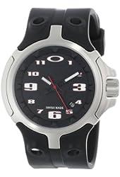 Oakley 26-314 Bottle Cap Analog Watch