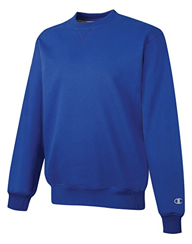Champion Cotton Max Crewneck Sweatshirt - S178