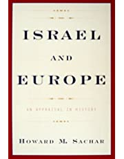 Israel and Europe: An Appraisal in History