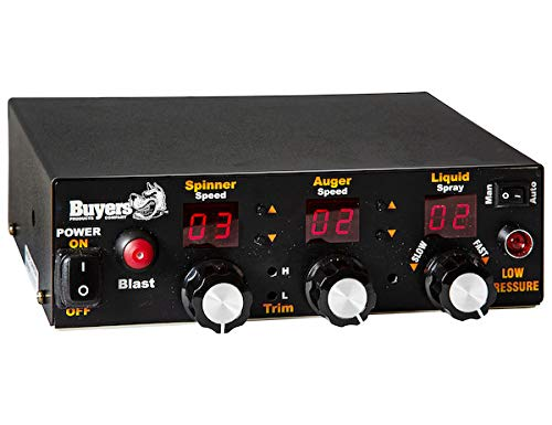 Buyers Products Hvc06 Controller W/ground Speed Input by Buyers Products (Image #3)