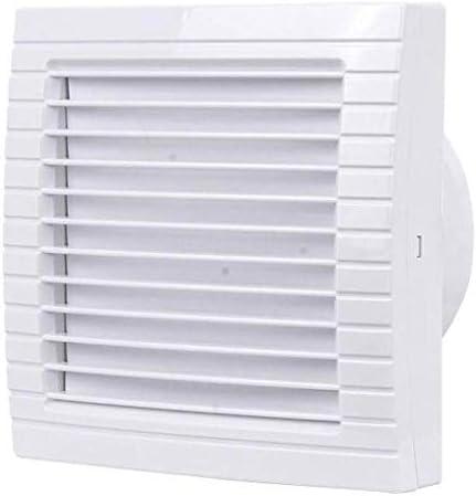"""XLEVE 排気ファン浴室/キッチン/リビングルームのための人工呼吸器6"""" 、パワフルかつシンをウィンドウマウント"""