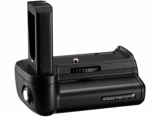 Nikon MB-CP10 Battery Pack for Coolpix 8400 Digital Camera by Nikon