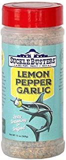 product image for SuckleBusters Lemon Pepper Garlic Seafood Seasoning
