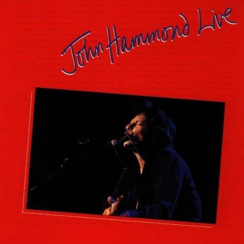 Live: John Hammond