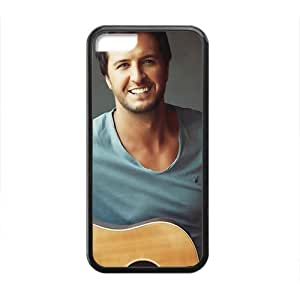 Artistic Fashion Unique Image for iPhone 5C Case [Non-Slip] Slim and Premium Plastic Case Protective [Ultra Fit] Shock Absorbing and Scratch Resistant