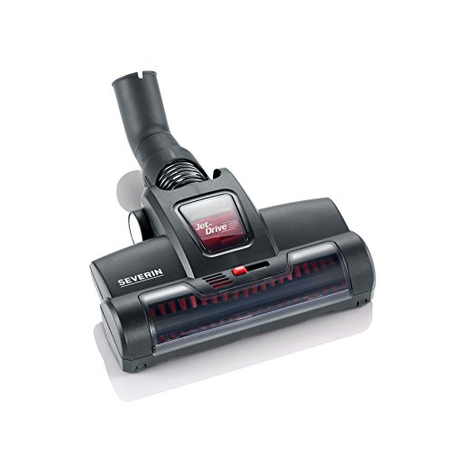 (Severin Floorcare Turbo Brush for Vacuum Cleaners (JET))