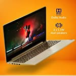 Lenovo Ideapad Slim 3i 10th Gen Intel Core i5 15.6 inch FHD Thin and Light Laptop (8GB/1TB/Windows 10/MS Office/NVIDIA MX130 2GB Graphics/Platinum Grey/1.85Kg), 81WB00ANIN