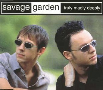 release truly madly deeply by savage garden musicbrainz