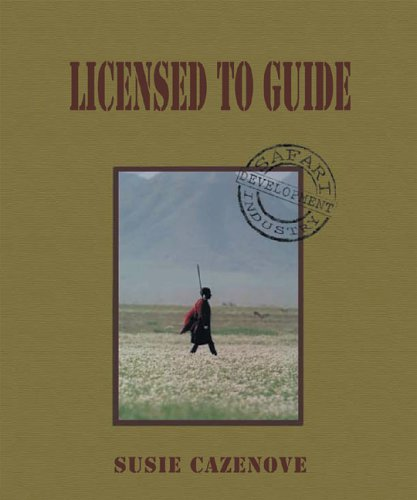 Licensed to Guide