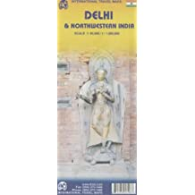 DELHI & NORTHWESTERN INDIA - DELHI & INDE DU NORD-OUEST