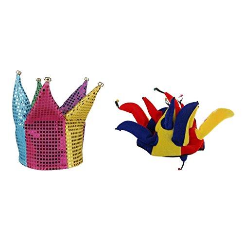 Monke (Carnival Jester Costumes)