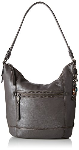 - The Sak Sequoia Hobo Bag, Slate