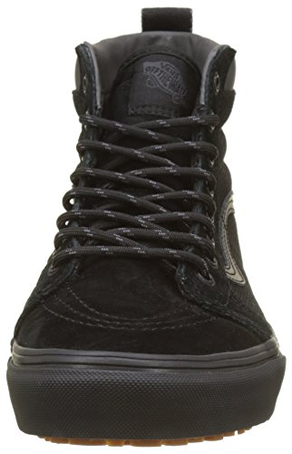 low price cheap price for sale cheap real Vans Men's Sk8-Hi MTE Trainers Black (Ballistic) geniue stockist for sale amazon footaction 5wn4xX3