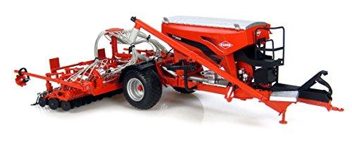 Grain Drill - Kuhn 1/32nd TT 3500 Planter