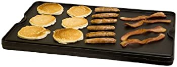 Camp Chef Reversible Pre-Seasoned Griddle