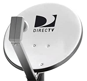 Amazon.com: DirecTv 18-Inch Satellite Dish: Electronics