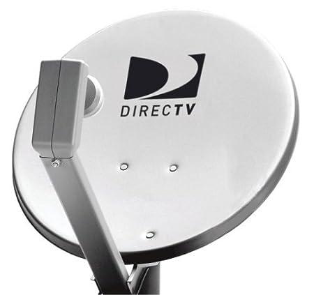 Review DirecTv 18-Inch Satellite Dish
