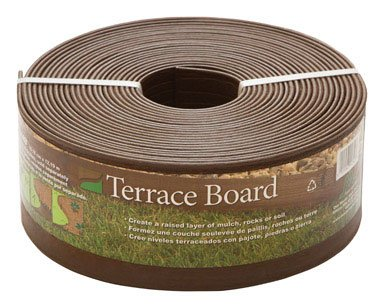 (Master Mark Terrace Board Landscape Edging 4