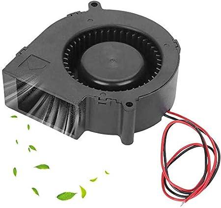 Jeffergarden Barbacoa soplador de Aire Ventilador eléctrico Ligero ...