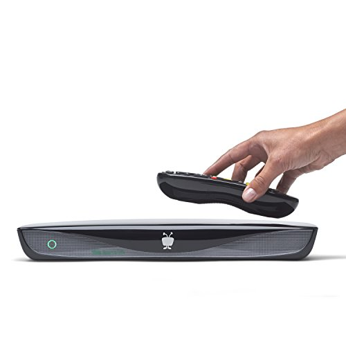 TiVo Roamio OTA 1 TB DVR - With No Monthly Service Fees - Digital Video Recorder and Streaming Media Player - Compatible only with HDTV Antennas (does not work with cable)