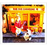 Rue Des Chansons / Vol.4