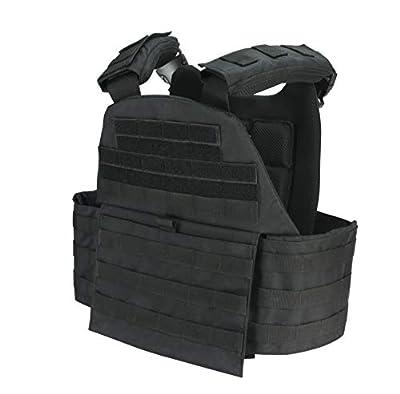 Armacorp | GRUNT Gen 1 Modular Tactical Vest | 500D Cordura | Made In Korea
