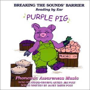 Jim Post - Purple Pig Alphabet Songs - Amazon com Music
