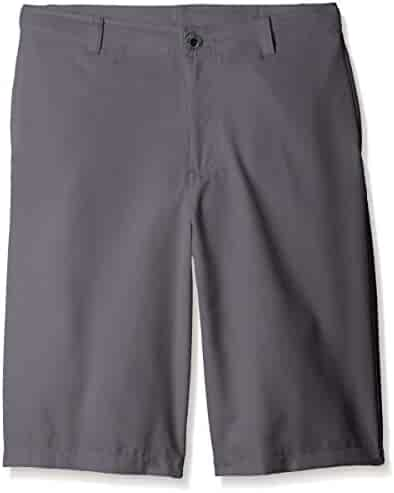 Under Armour Boys Medal Play Golf Shorts