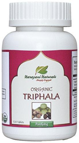 Triphala organic