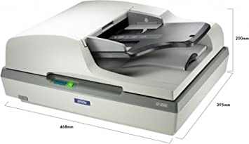 Epson GT-2500 Scan Drivers
