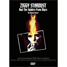 Ziggy Stardust and the Spiders from Mars: The Motion Picture