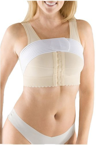 a5b0c03f05 Marena Surgical Bra with built-in Implant Stabilizer (XL
