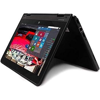 Amazon.com: Lenovo Thinkpad Yoga 11e Laptop 11.6 ...