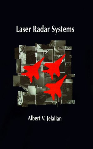 Laser Radar Systems (Artech House Radar Library)