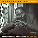 George Cables At Maybeck