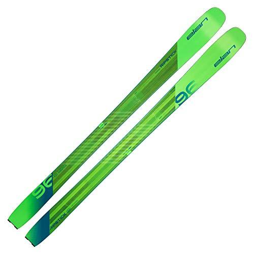 Elan Ripstick 96 Ski (13566)