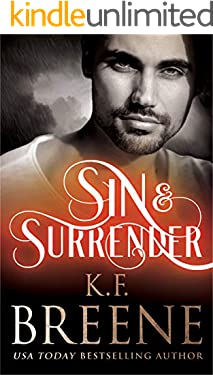 Sin & Surrender (Demigods of San Francisco Book 6)