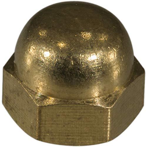 Hard-to-Find Fastener 014973122447 Acorn Cap Nuts, 6-32, Piece-15