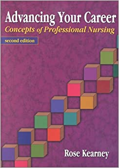 Book Advancing Your Career: Concepts of Professional Nursing