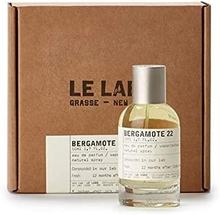 product image for Le Labo Bergamote 22 Eau de Parfum 50ml / 1.7oz.