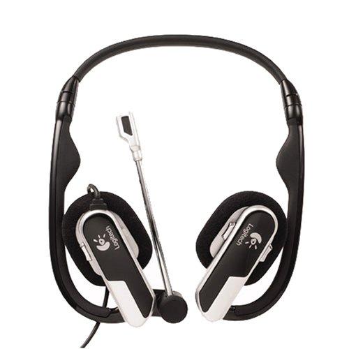 Logitech Premium Notebook Headset by Logitech
